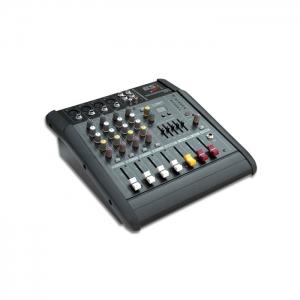 Mixer Amplificati